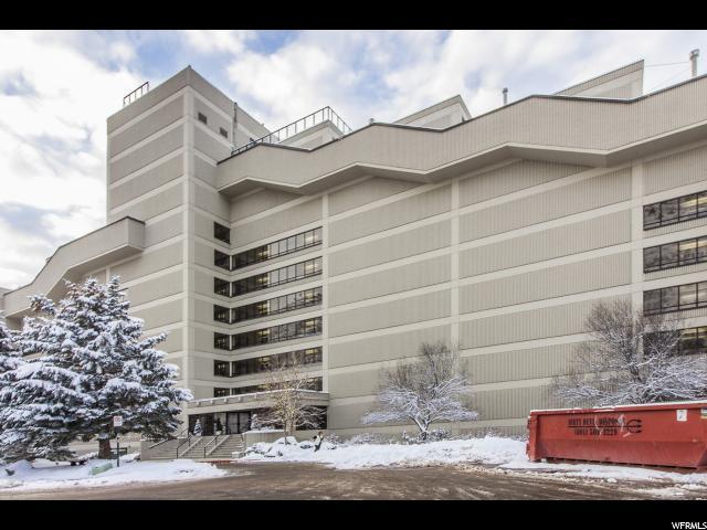 3125 E KENNEDY DR Unit 309 Salt Lake City, UT 84108 - MLS #: 1502142