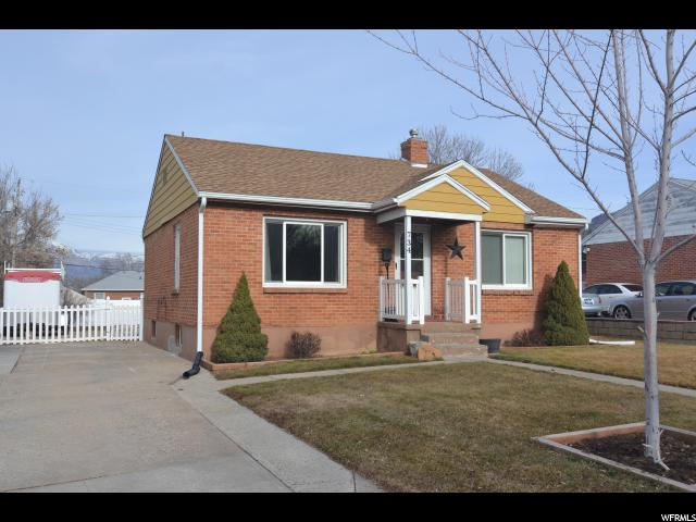 734 37TH ST South Ogden, UT 84403 - MLS #: 1502159