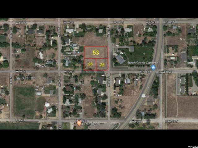 Mount Pleasant, UT 84647 - MLS #: 1502169