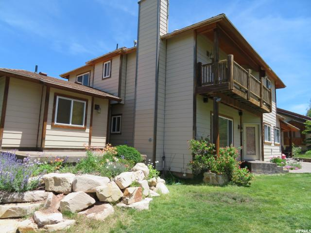 8847 N JEREMY RANCH RD Park City, UT 84098 - MLS #: 1502171