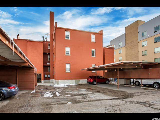 214 W NORTH TEMPLE Unit #E5 Salt Lake City, UT 84103 - MLS #: 1502180