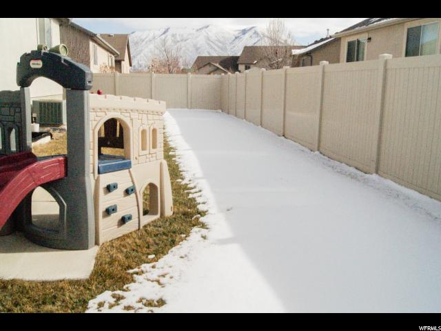 411 W 350 Spanish Fork, UT 84660 - MLS #: 1502194
