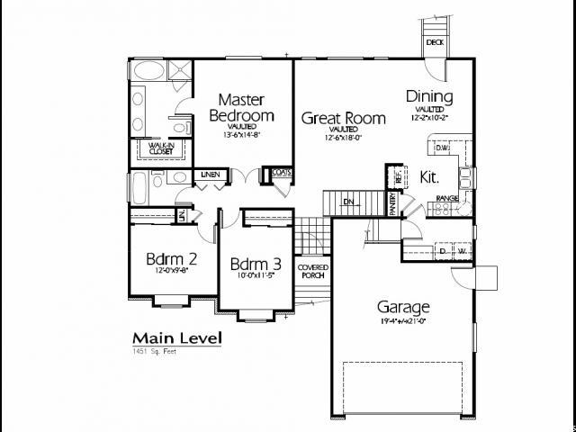 3277 S 3450 Unit 24 West Haven, UT 84401 - MLS #: 1502196