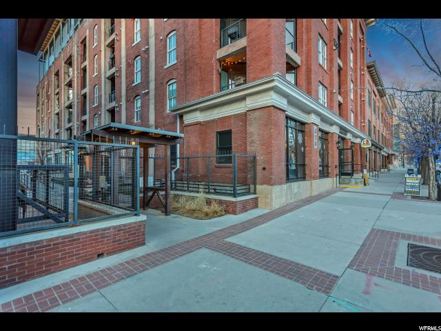 328 W 200 Unit 602 Salt Lake City, UT 84101 - MLS #: 1502221