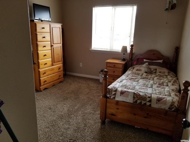 484 W 1600 Cedar City, UT 84721 - MLS #: 1502232