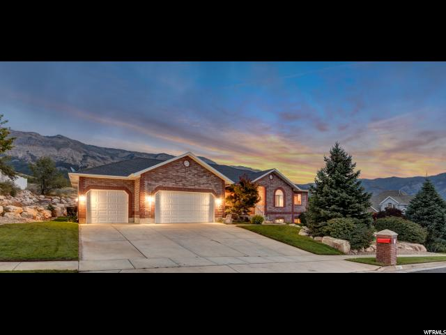 3682 N LAKEVIEW, North Ogden UT 84414