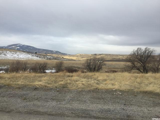 Land for Sale at 13930 W WILLOW CREEK Drive 13930 W WILLOW CREEK Drive Beaverdam, Utah 84306 United States