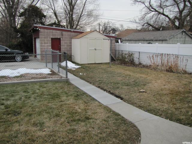 867 E 26TH ST Ogden, UT 84401 - MLS #: 1502257