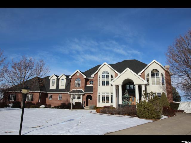 单亲家庭 为 销售 在 327 N 1430 E 327 N 1430 E Logan, 犹他州 84321 美国