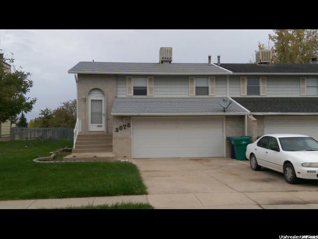 双首页 为 销售 在 Address Not Available Roy, 犹他州 84067 美国