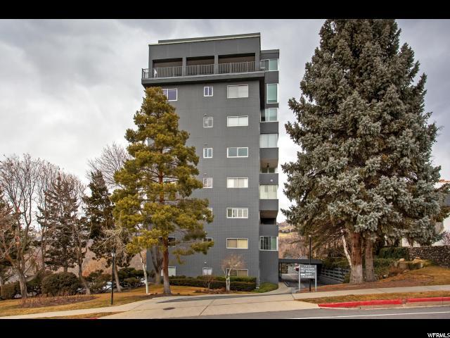 1235 E 200 Unit 802 Salt Lake City, UT 84102 - MLS #: 1502323