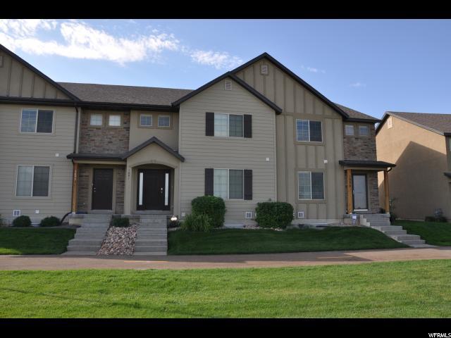 1891 E 160 Spanish Fork, UT 84660 - MLS #: 1502337