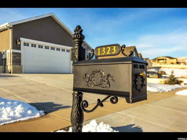 1323 W TRAILSIDE Santaquin, UT 84655 - MLS #: 1502345