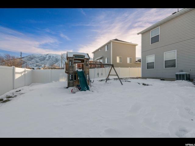 2353 E 1120 Spanish Fork, UT 84660 - MLS #: 1502348