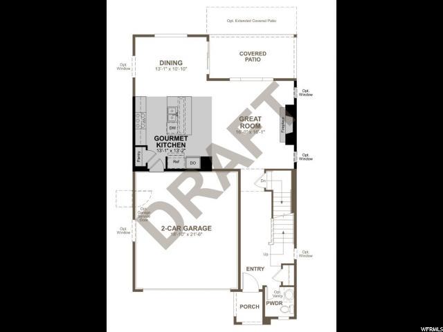 12294 S BIGBEND PARK Unit 104 Herriman, UT 84096 - MLS #: 1502351