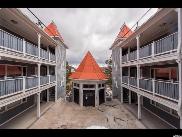Condominium for Sale at 1885 PROSPECTOR Avenue 1885 PROSPECTOR Avenue Unit: A1 Park City, Utah 84060 United States