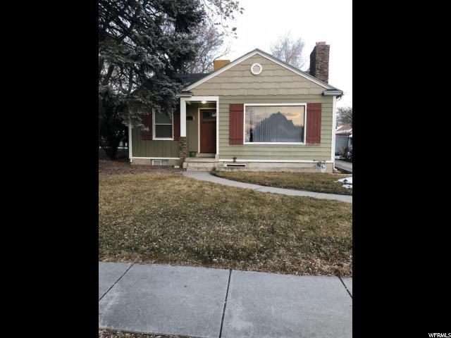 Duplex for Sale at 2285 S LAKE Street 2285 S LAKE Street Salt Lake City, Utah 84106 United States