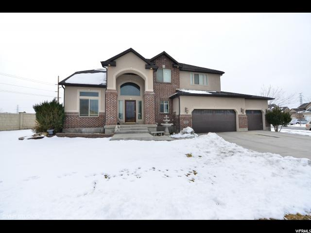 5384 S ROCKY RIDGE RD, West Valley City UT 84118