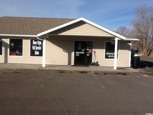 570 S STATE Mount Pleasant, UT 84647 - MLS #: 1502406