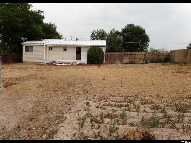4238 S 1500 Vernal, UT 84078 - MLS #: 1502413