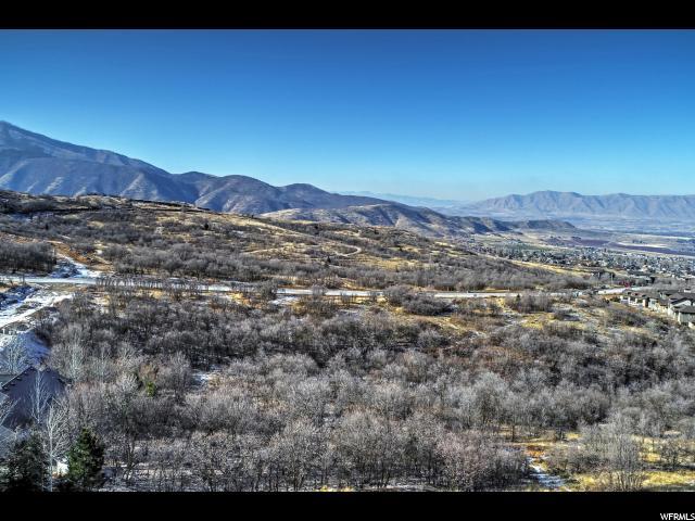 927 S SUMMIT CREEK DR Woodland Hills, UT 84653 - MLS #: 1502427