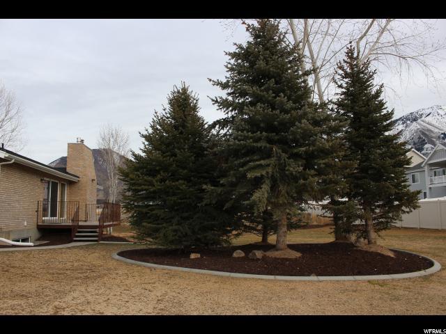 118 E CHRISTLEY LN Elk Ridge, UT 84651 - MLS #: 1502456