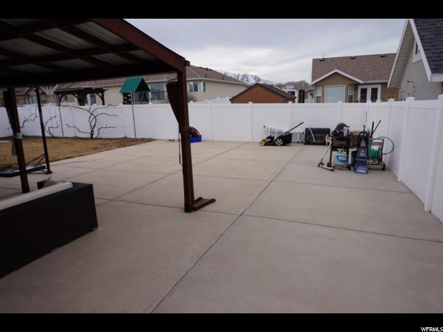 3232 S HUNTER FARM WAY Salt Lake City, UT 84128 - MLS #: 1502463