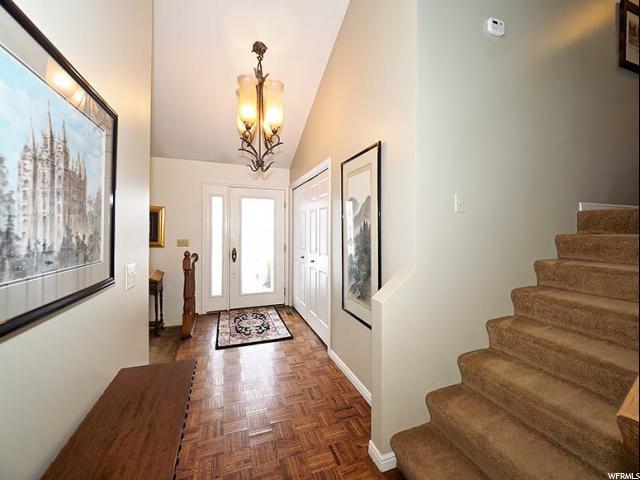 9085 S TREASURE WAY Cottonwood Heights, UT 84093 - MLS #: 1502465