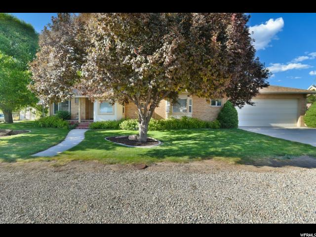 Single Family for Sale at 148 W 100 N 148 W 100 N Holden, Utah 84636 United States