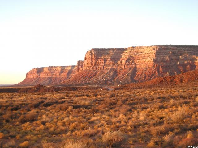 1 VALLEY OF THE GODS RD Mexican Hat, UT 84531 - MLS #: 1502483