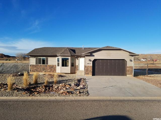 Single Family للـ Sale في 3411 E 1345 N 3411 E 1345 N Ballard, Utah 84066 United States
