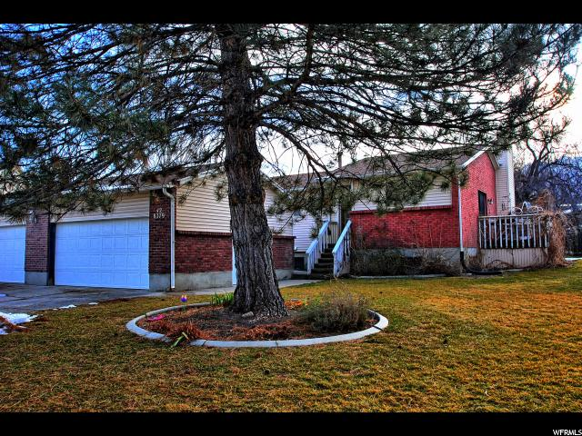 Condominium for Sale at 8379 S 1100 E 8379 S 1100 E Sandy, Utah 84094 United States