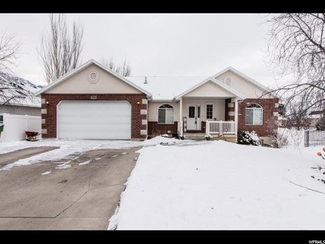 Single Family for Sale at 786 E CLOVER Circle 786 E CLOVER Circle River Heights, Utah 84321 United States