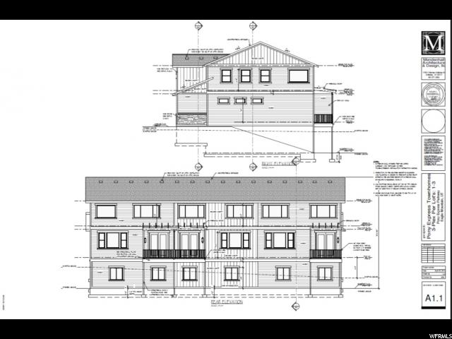 8170 N CLYDESDALE DR Unit 23 Eagle Mountain, UT 84005 - MLS #: 1502542