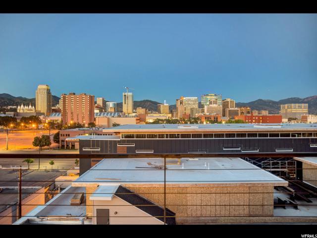 328 W 200 Unit 608 Salt Lake City, UT 84101 - MLS #: 1502555