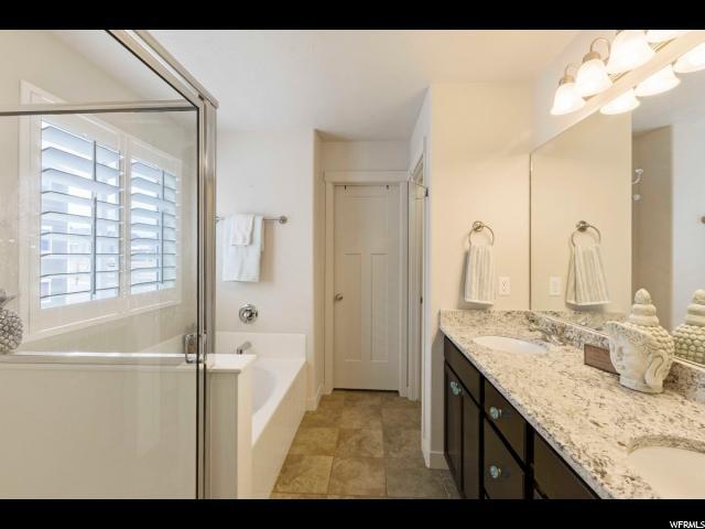 262 W WILLOW CREEK DR Saratoga Springs, UT 84045 - MLS #: 1502557