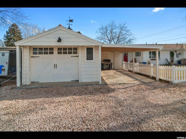 4490 W 1975 Plain City, UT 84404 - MLS #: 1502572