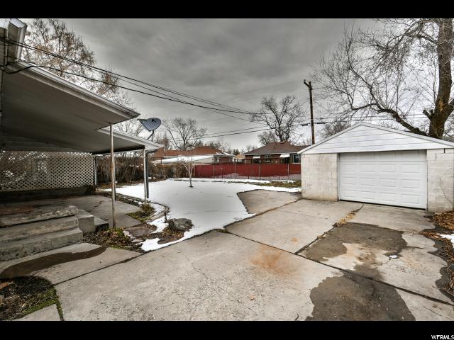 944 W AUTUMN AVE Salt Lake City, UT 84116 - MLS #: 1502579