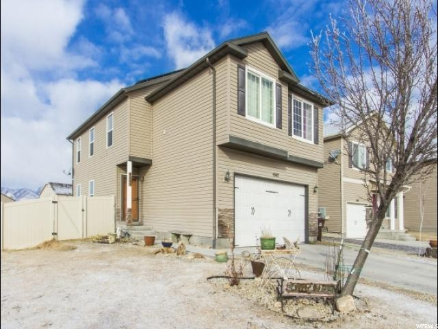 4663 N WEST JORDAN WAY, Eagle Mountain UT 84005