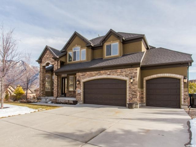 5887 W SHEPHERDS PATH RD, Highland UT 84003