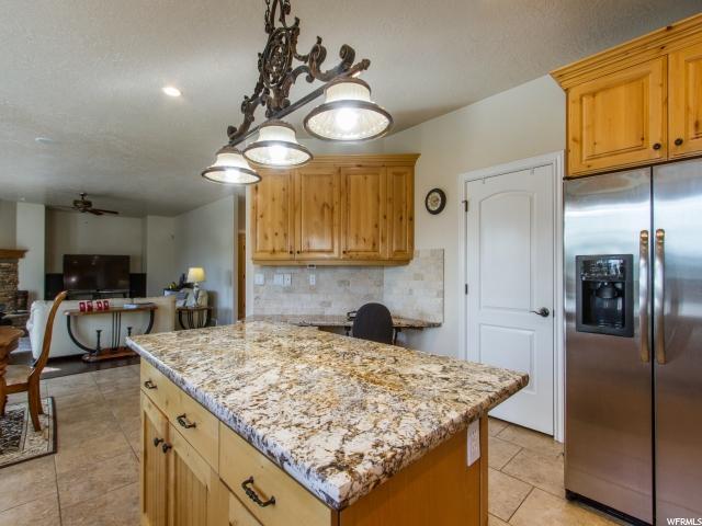 5887 W SHEPHERDS PATH RD Highland, UT 84003 - MLS #: 1502587