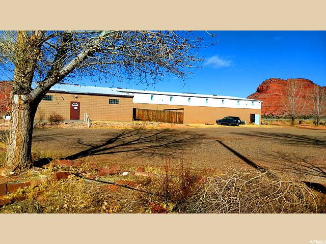 Commercial for Sale at K-14-11-ANNEX, 1002 CHINLE 1002 CHINLE Kanab, Utah 84741 United States