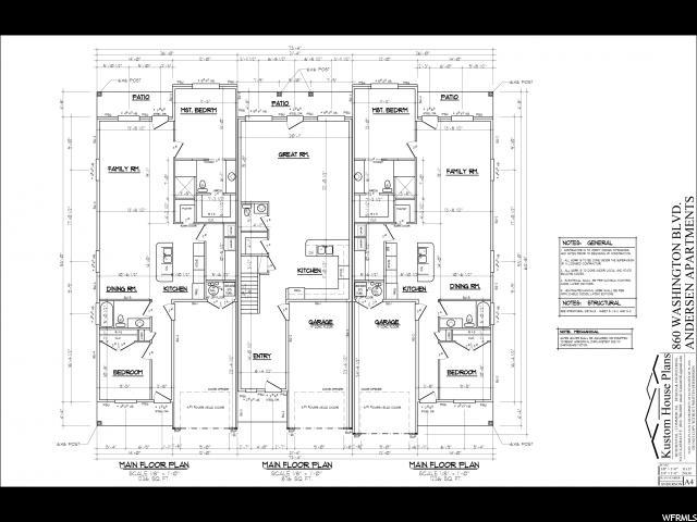 860 WASHINGTON BLVD Ogden, UT 84403 - MLS #: 1502590