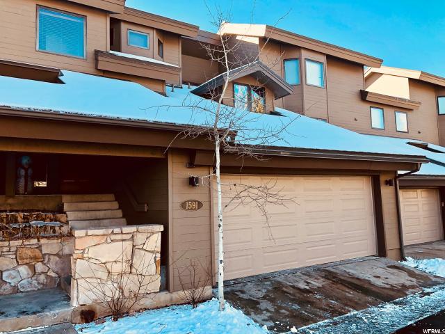 Townhouse for Rent at 1591 LAKESIDE Circle 1591 LAKESIDE Circle Park City, Utah 84060 United States