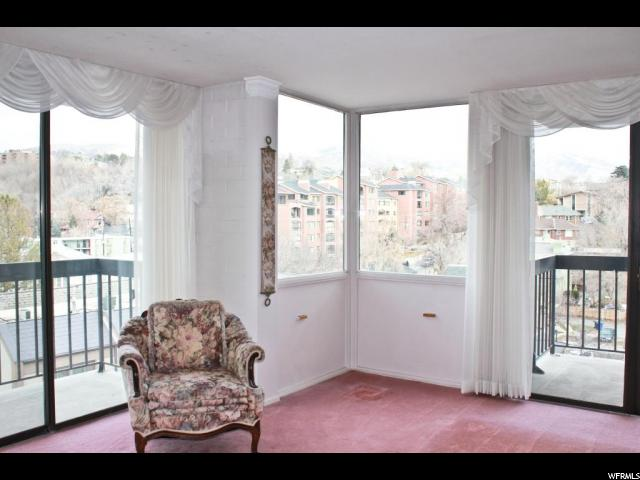 123 E 2ND AVE Unit 815 Salt Lake City, UT 84103 - MLS #: 1502609
