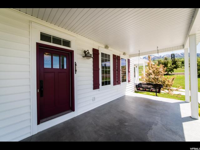 13601 MEADOW LN Cove, UT 84320 - MLS #: 1502615
