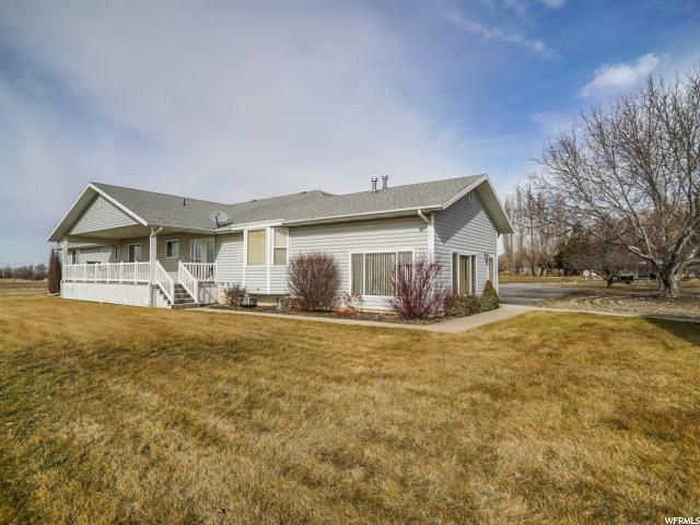 335 W CENTER Willard, UT 84340 - MLS #: 1502619