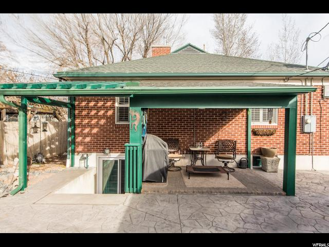 1758 E 2100 Salt Lake City, UT 84106 - MLS #: 1502630