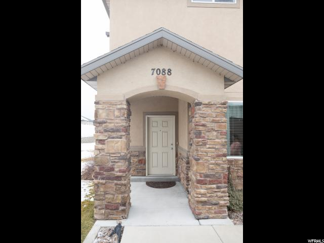 7088 S GREENSAND DR West Jordan, UT 84084 - MLS #: 1502665