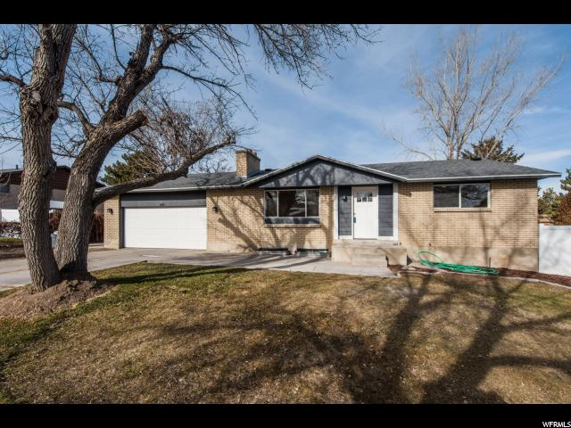 Single Family for Sale at 2954 W 5685 S 2954 W 5685 S Taylorsville, Utah 84118 United States